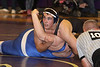 Falcon Grapplers defeat Ewing, 72-3, Jan 14, 2012 :