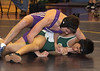 Falcon Wrestlers vs JV and Var, JP Stevens Hawks, Varsity won ____, Jan, 14, 2012 :