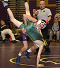 Falcon wrestlers defeated West Windsor Plainsboro, Jan 12, 2013 :