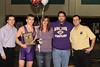 Falcons vs Old Bridge and JP Stevens in north Edison at JPS, Saturday, Jan 24, 2010, DAVE SALEY EARNS 100th CAREER WIN!!! CONGRATULATIONS :