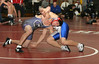 Falcons wrestled Wall to a 30-30 tie, defeated Manasquan and lost to Point Boro on Friday, Jan 25th 2008 :