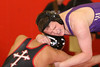 JV Falcon Wrestling defeated Bishop Ahr, Jan 15, 2104 :