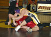 MTHS vs Woodbridge, December 22nd, 2005 at MTHS. :
