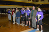 Monroe defeated West Windsor Plainsboro North, 67-7 on Senior Night , Feb. 5th 2007 :