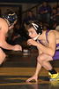 Varsity and JV Falcons defeated Colonia Grapplers, Jan 5, 2010 :