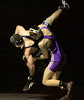 Falcon grapplers vs. Middletown South, Varisty match, Jan. 7th, 2010 :