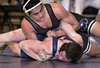 Falcons dominated Colonia Patriot Wrestling 65-3, Jan 20, 2014 :