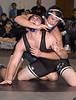 Falcons fell to Howell Wrestling, Jan 19, 2013 :