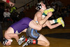 GMC Final Round at Piscataway HS, Jan. 31st, 2009, David Saley of MTHS finalist at 145 Lbs :