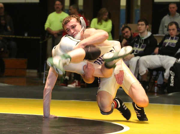 GMC Tournament Finals, Jan 31, 2015, 4 Finalists, overall team 2nd place finish. Nick Goff, Sal Profaci, Pat Dressel all 1st Place Champions, Chris Muce 2nd, Joe Zargo 4th, Kevin Creech 5th, Nick Fromhold 6th