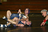 Monroe Grapplers JV and Varsity defeated Colonia Patriots at MTHS, 1/9/08 :